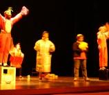 Atelier théâtre Ados